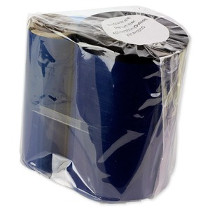 Zebra 3200 Wax/Resin Ribbon 64mm x 74m