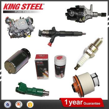 Toyota Car Parts >> Kingsteel Car Spare Parts Diesel Parts For Toyota Hilux Buy Diesel Parts Diesel Parts For Toyota Hilux Hilux Diesel Parts Product On Alibaba Com