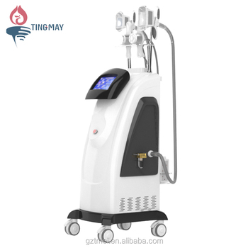 Body beeldhouwen coolsculption vet bevriezing machine/cryolipolysis afslanken machine