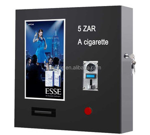 Adjustable Vending machine sale Pens/Adjustable cigarette vending machine