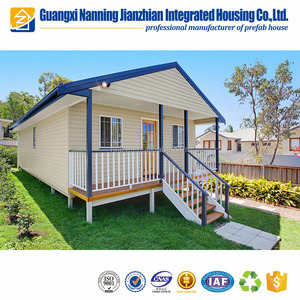 Small Cheap Steel Prefabricated House for sale with Low Prices made in China