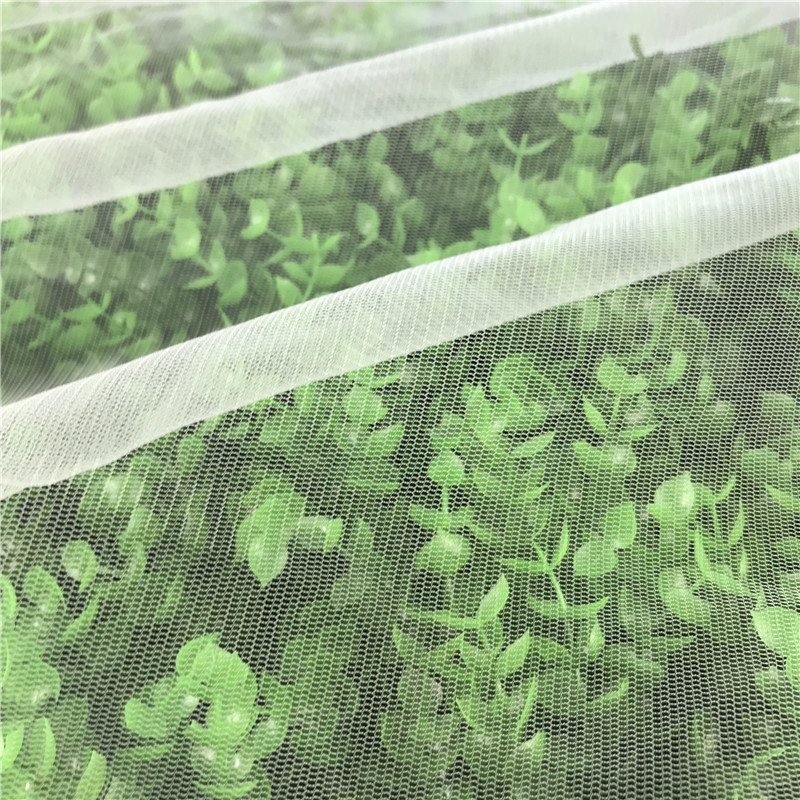 Lowest price for new mesh fabric have stock in warehouse.