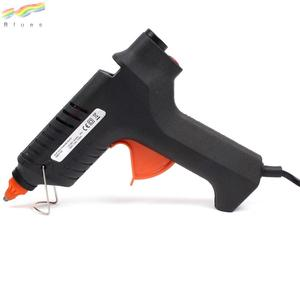 High quality electric hot melt glue gun with comfortable handle