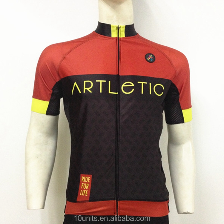 17c78efa7 Wholesale Coolmax China Mens Custom Cycling Jersey Clothing Pro Team Set  Manufacturer With Private Label - Buy Cycling Jersey