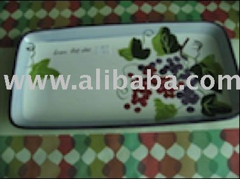 From The Vine- Rectangular Plate - Buy Rectangular Serving ... | 350 x 262 jpeg 28kB