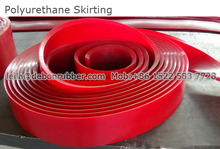 Reliable Partner of Conveyor Belt Polyurethane Skirting