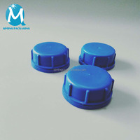 Tamper Proof Plastic Screw Cap For 20L Small Drum