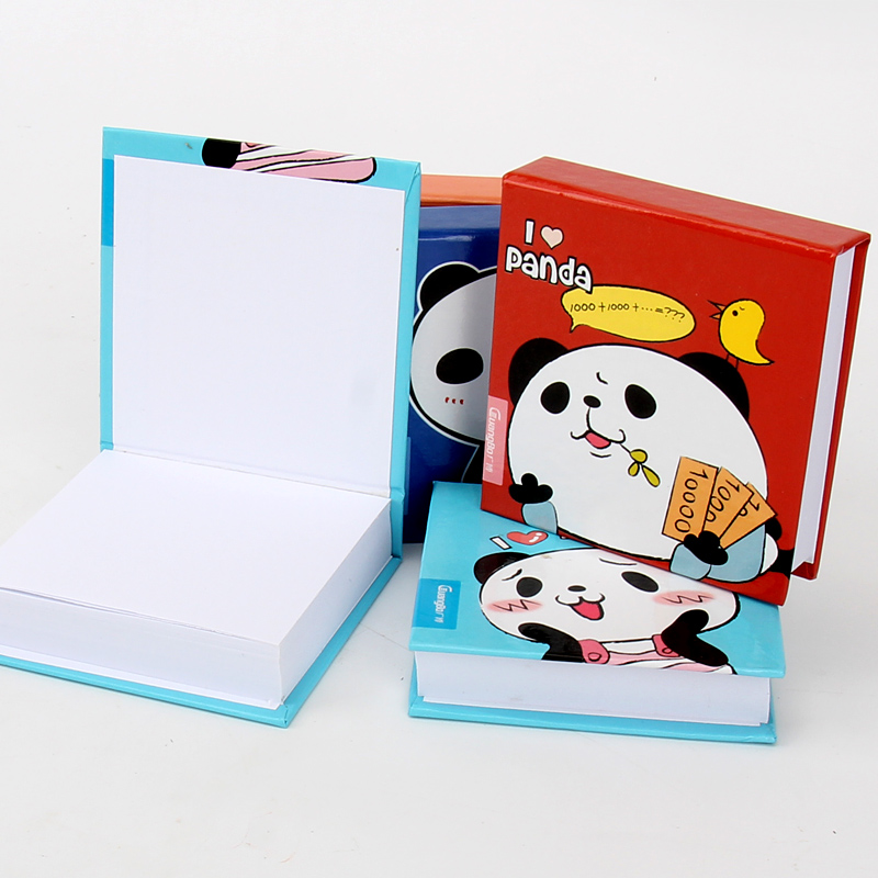 High quality custom perforated notepad a5 magnetic with pen