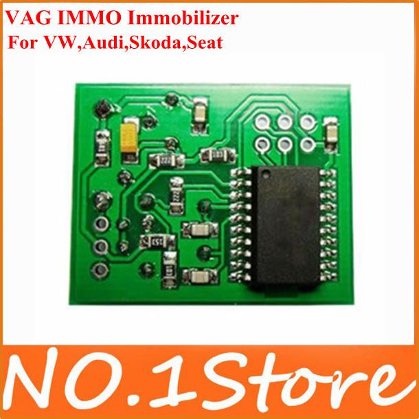 Vag IMMO иммобилайзер ключ программер для vw, Австралия - ди, Skoda, Seat VAG IMMO эмулятор ( / )