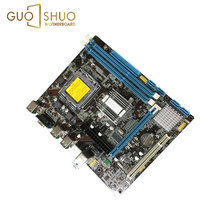 New model 800/1066/1333 MHZ LGA 775 2 * DDR3 G41/43/45 ICH7 데스크탑 motherboard 게이밍 laptop 어머니 board