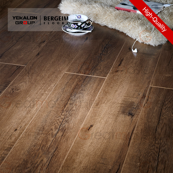 New top selling high quality competitive price spanish oak for 3d laminate flooring