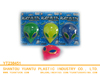 hallween hot toys Alien putty,halloween toys,halloween promotional gift