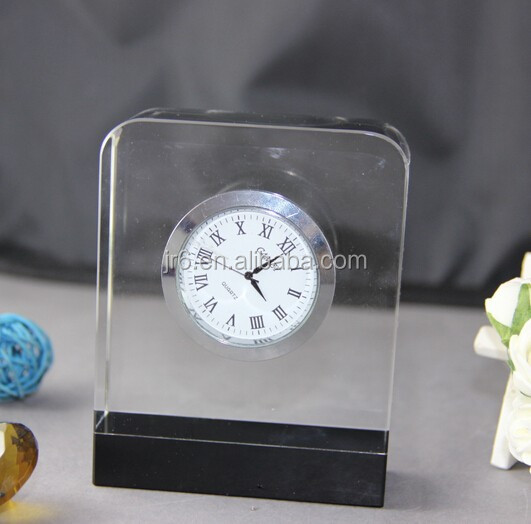 crystal small table clocks, wedding gift wall clock, fashion wedding gift wall clock