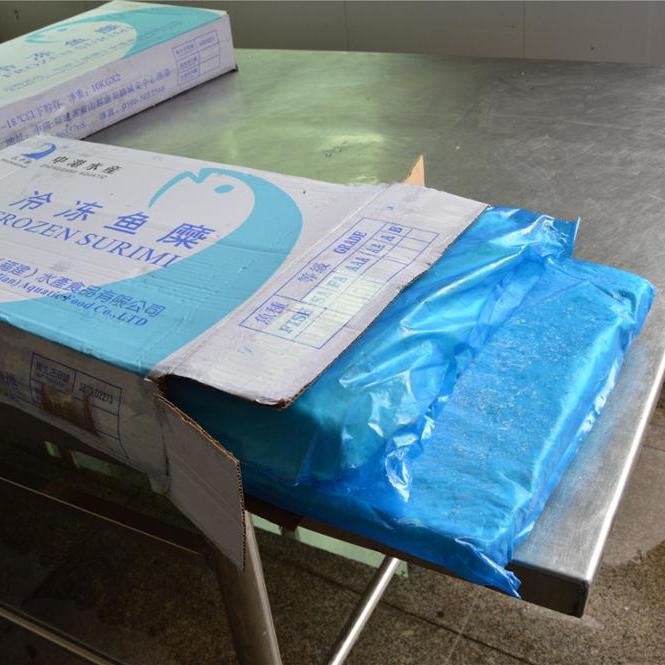 HACCP approved frozen itoyori Surimi