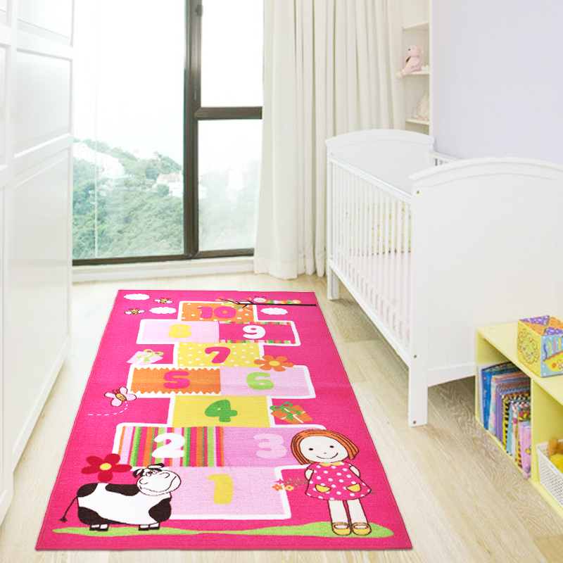 Non Girly Bedroom Ideas: Girls Bedroom Rug Promotion-Shop For Promotional Girls