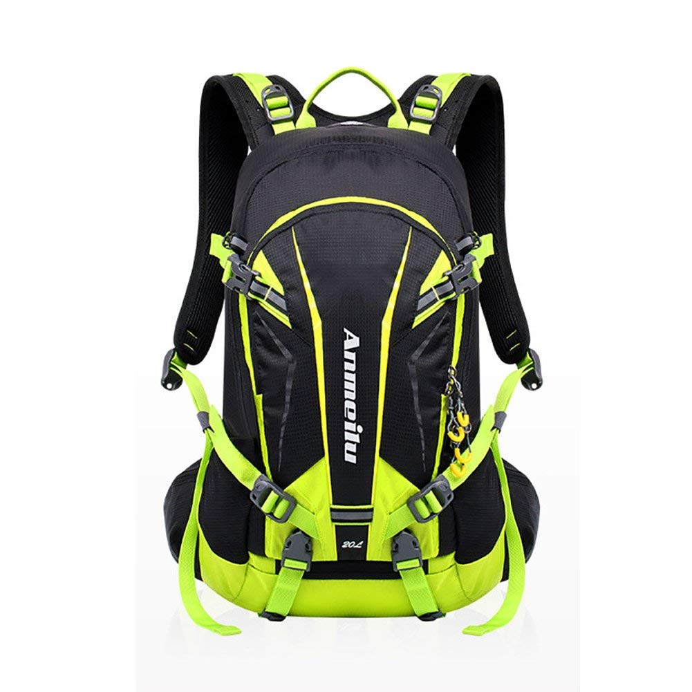 e44cf301cebf Get Quotations · ANMEILU 20L Hydration Backpack + 2L Water Bladder Bag