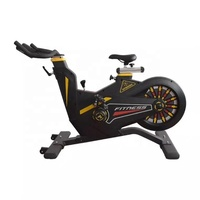 Factory Gym Machine Fitness Equipment Magnet Sports Bike Bike for Exercise