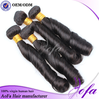 New arrival dropshipping suppliers for wholesale human hair weave