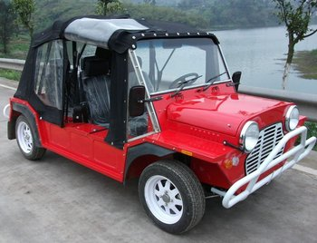 Made In China Mini Moke Parts Electric Car View Mini Moke