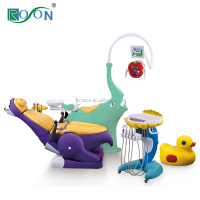 Roson kids dental unit on hot sale with good quality