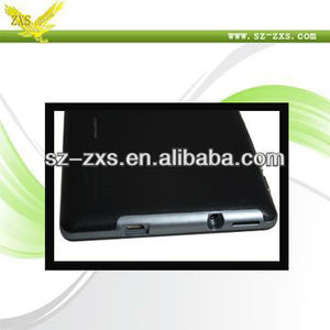 Zhixingsheng 6 Inch Android Tablet PC MID with Allwinner A13,Camera, WIFI A13-646
