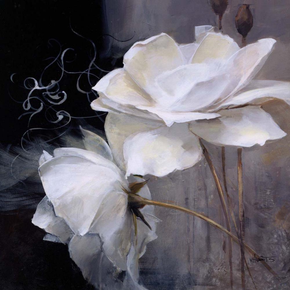 Souvent Grossiste peintures aquarelles fleurs-Acheter les meilleurs  CB85