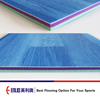 Enlio Indoor PVC basketball flooring