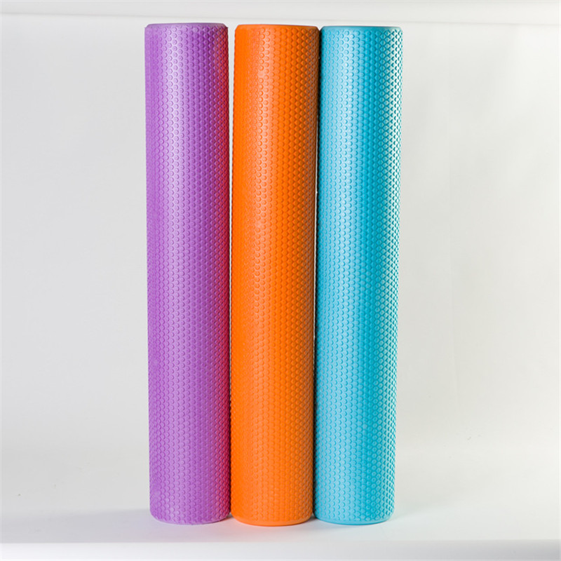 Reusable private label yoga foam roller