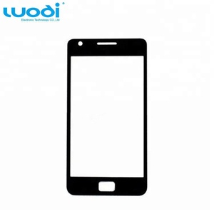 Front Glass Lens for Samsung Galaxy S Advance i9070 accept paypal