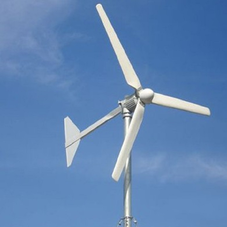 Mini 12v 200w wind turbine generator