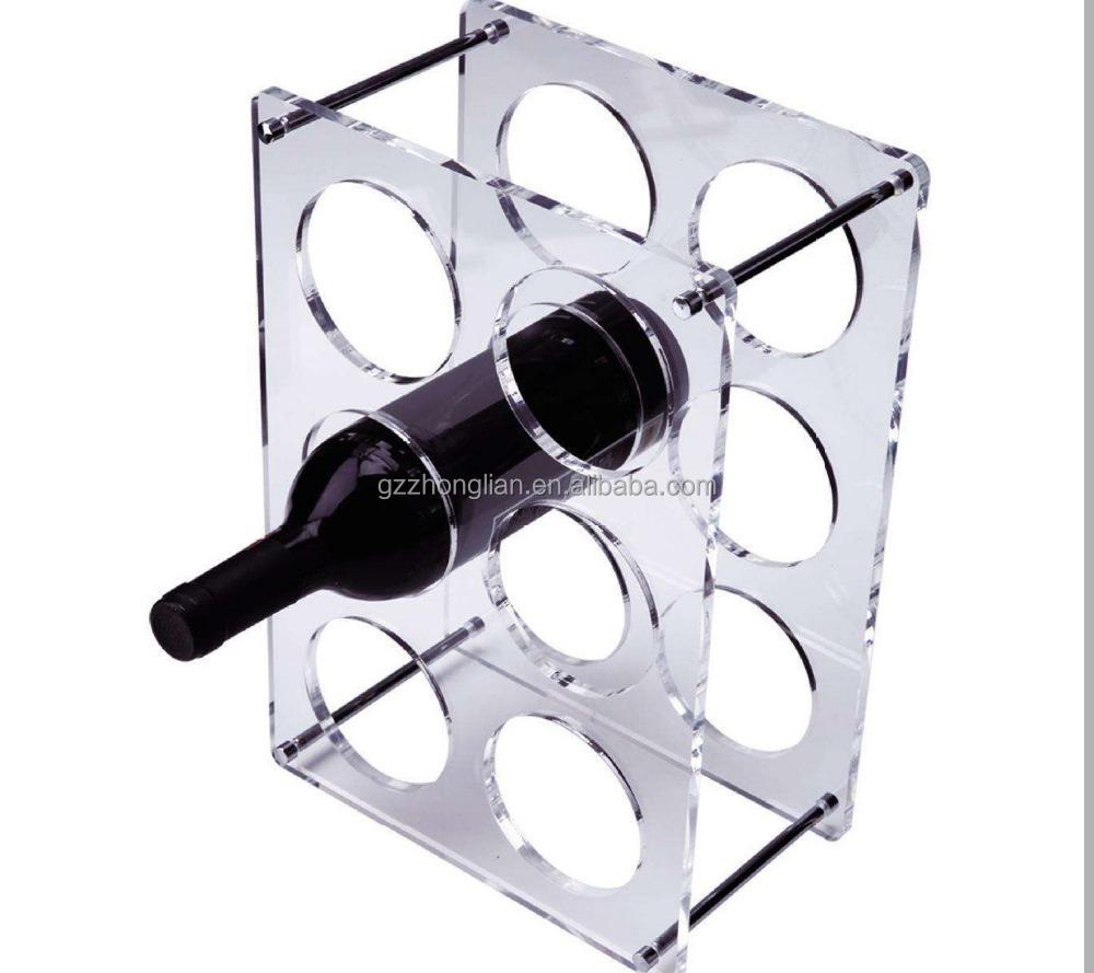 acrylic wine rack acrylic wine rack suppliers and manufacturers  - acrylic wine rack acrylic wine rack suppliers and manufacturers atalibabacom