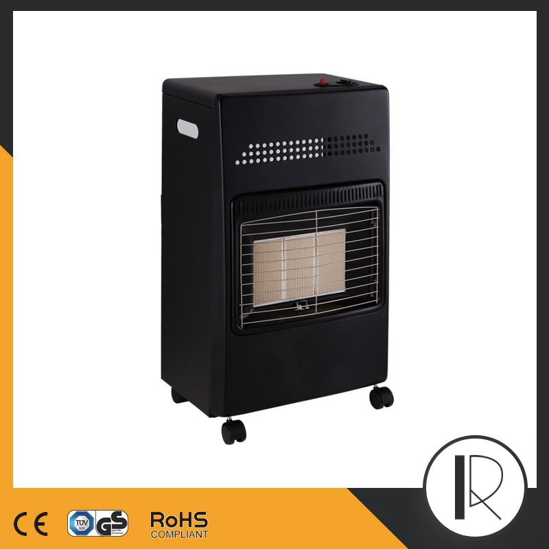 2016 New Design Hot Sale Portable Indoor Gas Room Electric