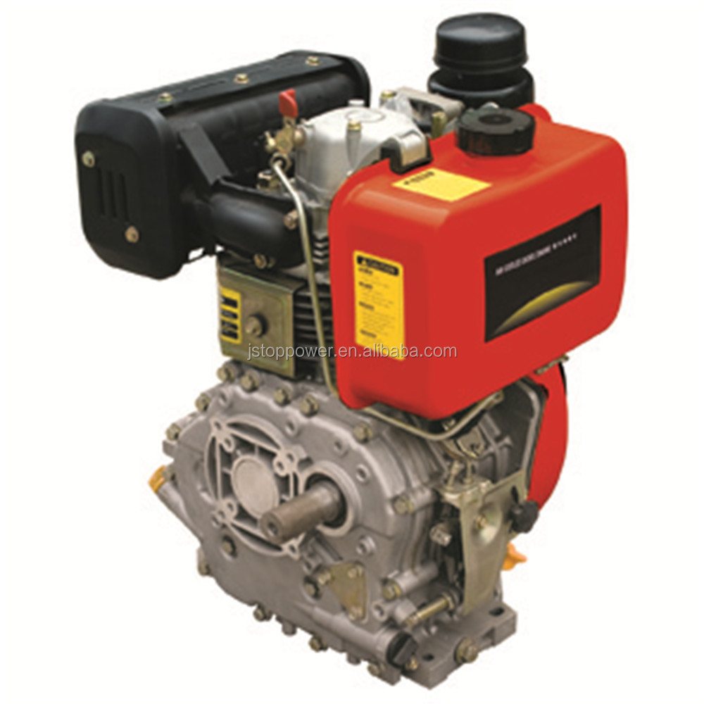 TOPOR Low RPM 1/2 RPM China 186FS Mini Diesel Engine For Sale With Strong Power