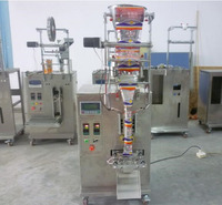15g, 30g, 100g Automatic Soap Detergent Powder Packing Machine