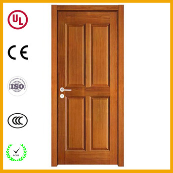 Modern Bedroom Interior Door Designs India Wood Veneer Door Skin