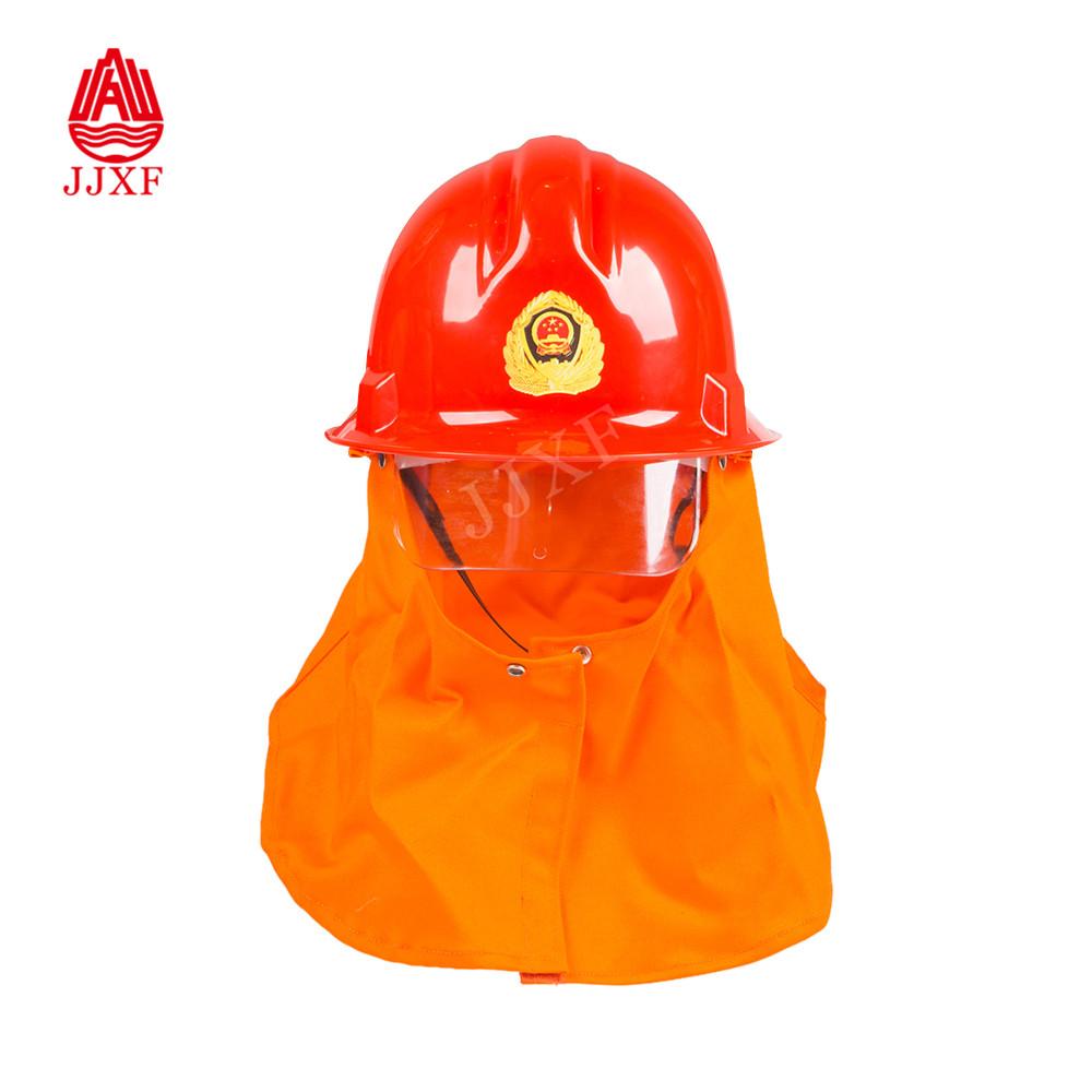 EN443 fire fighting helmet