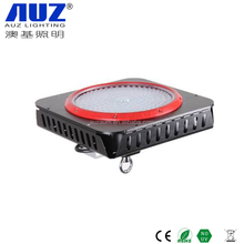 Fashion appearance Light sensor price dc led lights 60w UFO led high bay light