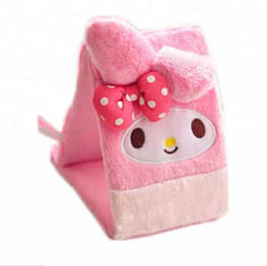 Princess 2012 MY MELODY,Lovely Mirror and Wallet/makeup bag,100*20CM,factory wholesale & retail