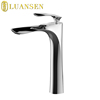 Contemporary style thermostatic ceramic valve core price pfister bathroom faucet