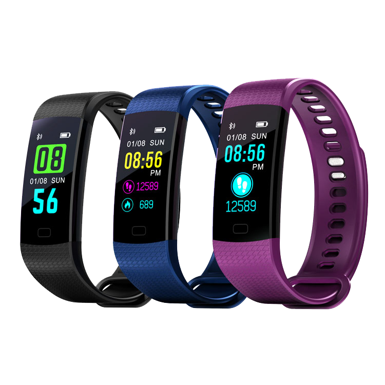 2019 Online shopping Y5 smart bracelet smartwatch