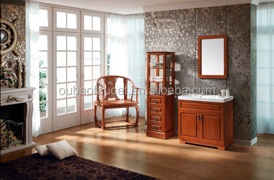 surtidor de china estilo antiguo muebles para el hogar mueble lavabo del bao