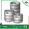 Euro 20L barrel, stainless steel beer keg for brewery equipment packing beer