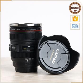 Caniam Ef 24 105mm Camera Lens Mug Buy Lens Mug Canon
