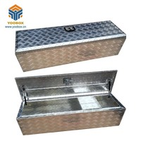 have a long historical standing aluminum tool boxes for car