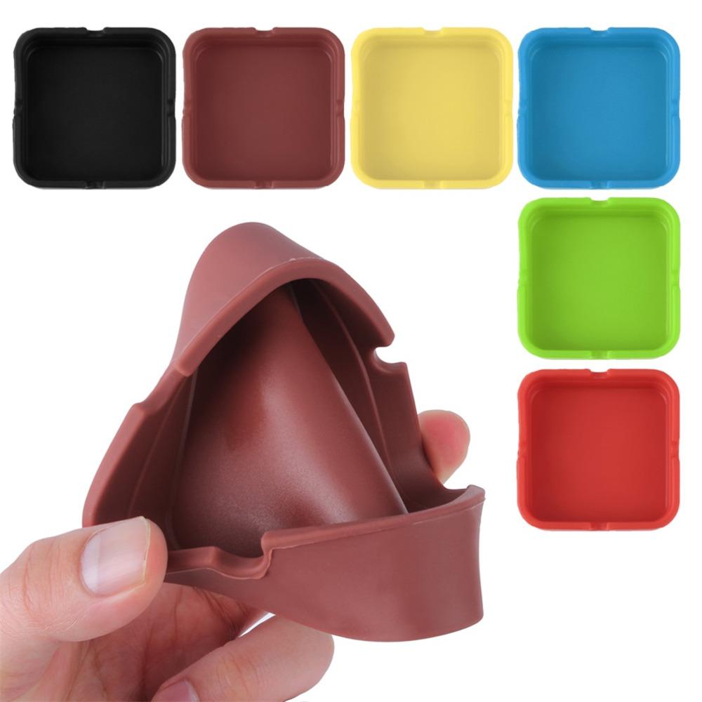 online kaufen gro handel silikon aschenbecher aus china. Black Bedroom Furniture Sets. Home Design Ideas