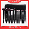 MSQ 15PCS Top Quality Makeup Cosmetic Brush Set