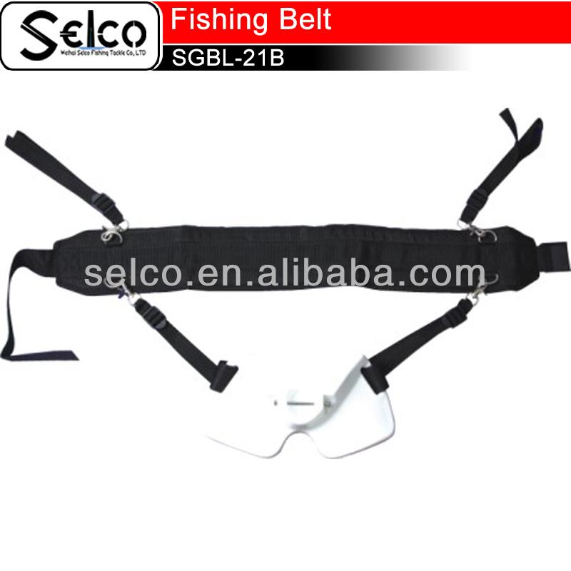 Stand up gimbal belt tournament fighting belt harness