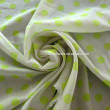Printed polyester fabric, Flower printed fabric, clothes fabrics, 100%polyester fabric, tulle fabric