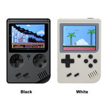 2018 new Coolboy Retro Mini 2 Handheld Game Console Emulator built-in 168 games Video Games Handheld Console Player