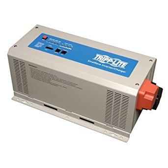 TRIPP-LITE APSX1012SW INVERTER / CHARGER, 230VAC / 12VDC, 230 V